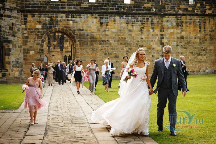 wedding dress hook up train