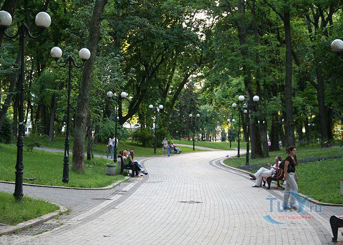 Фотография 23116815 в районе мариинский парк, украина, киев